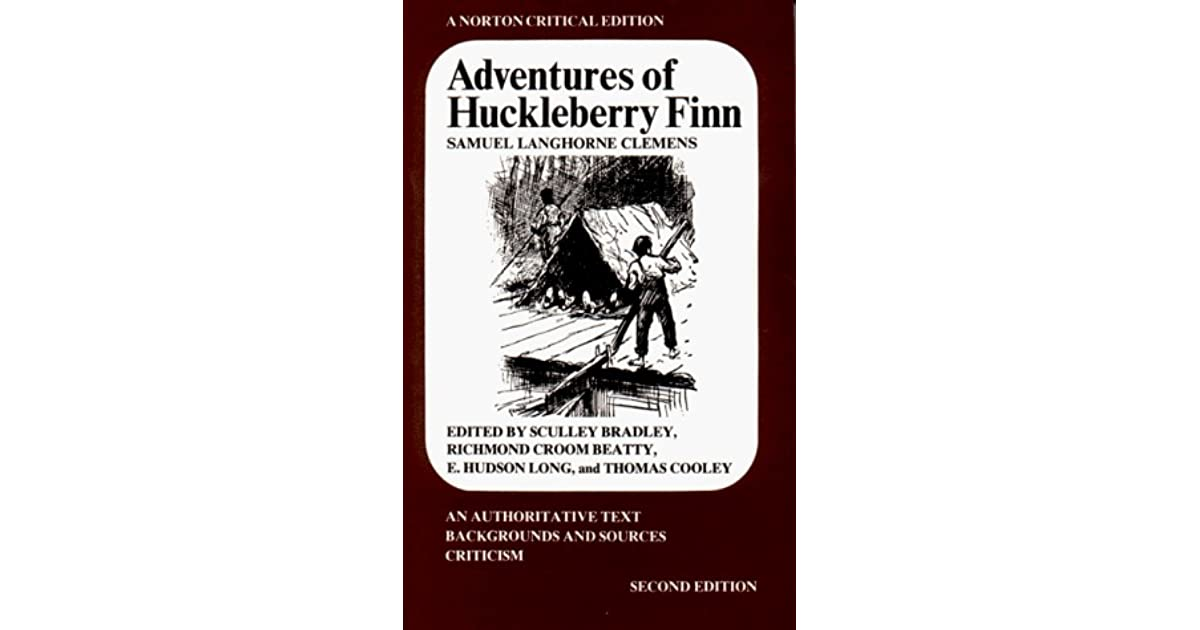 a character analysis of the adventures of huckleberry finn by samuel l clemens Copy of huckleberry finn by samuel l clemens pricing i have a huckleberry finn book by samuel l clemens what can i have my character.
