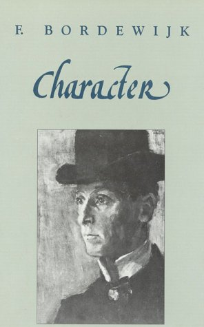 Character By Ferdinand Bordewijk 1 Star Ratings