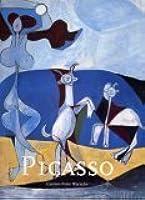 Pablo Picasso: 1881 1973