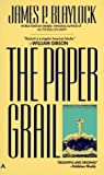 The Paper Grail (Christian Trilogy, #2)