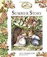 Summer Story (Brambly Hedge, #2)