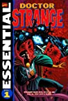 Essential Doctor Strange, Vol. 1