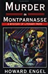 Murder in Montparnasse (Mike Ward, #1)