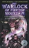 The Warlock of Firetop Mountain (Fighting Fantasy #1)