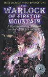 The Warlock of Firetop Mountain (Fighting Fantasy #1)