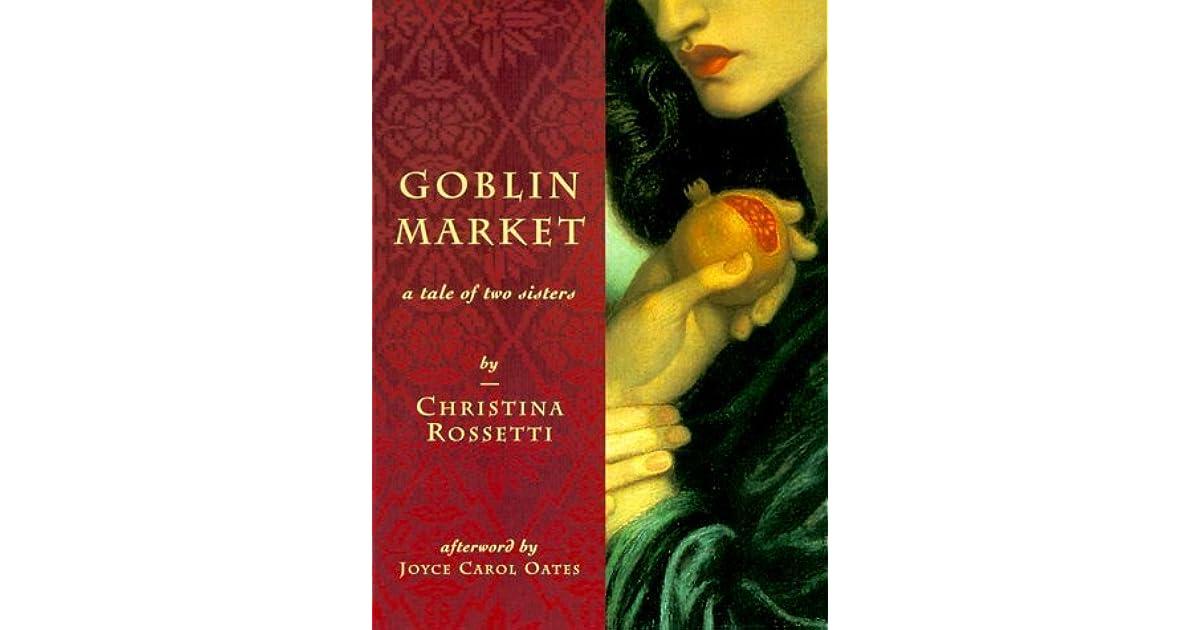 goblin market meaning