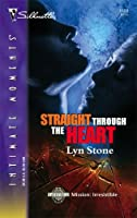 Straight Through the Heart (Special Ops #4)