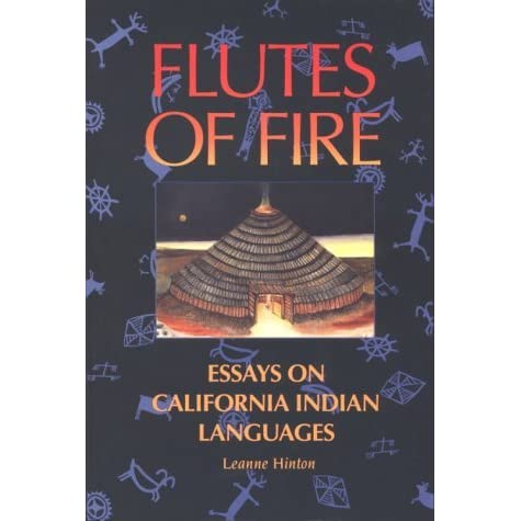 essays on california
