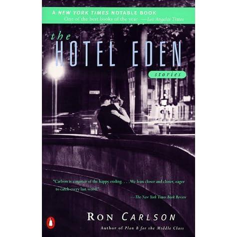 The Hotel Eden Book