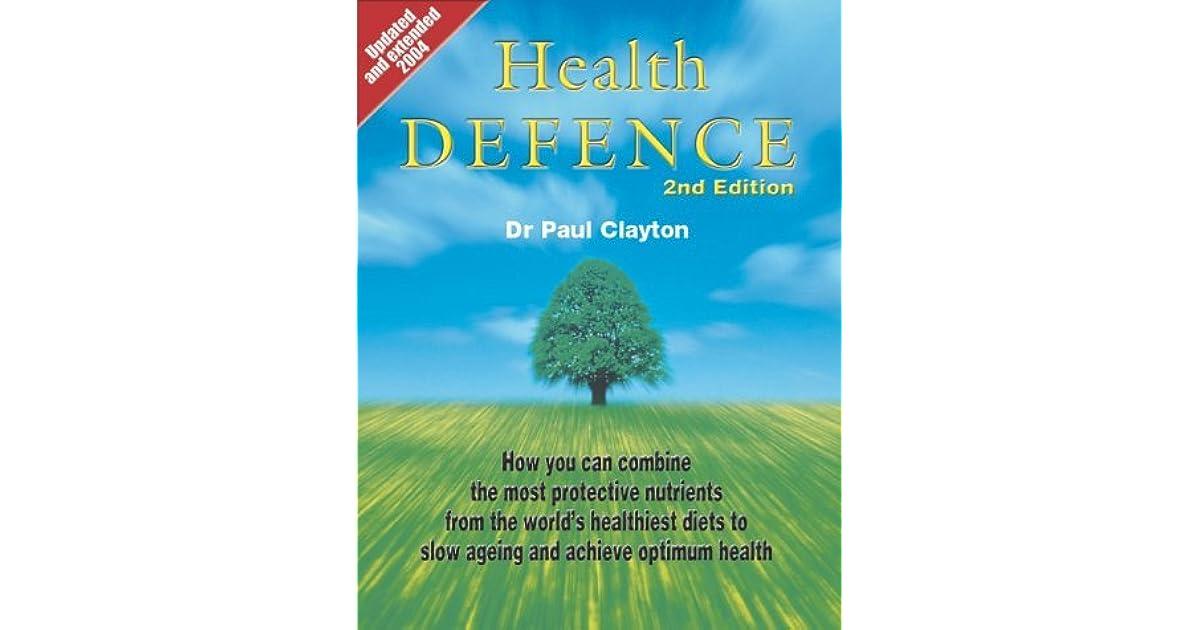dr paul clayton