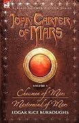 Chessmen of Mars / Mastermind of Mars