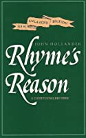 Rhyme's Reason: A Guide to English Verse, New Enlarged Edition