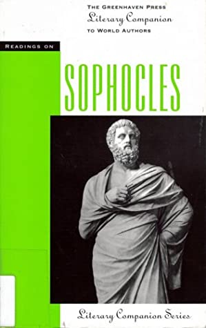 Readings on Sophocles (Greenhaven Press Literary Companion to World Authors)