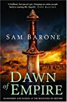 Dawn Of Empire (Eskkar Saga, #1)