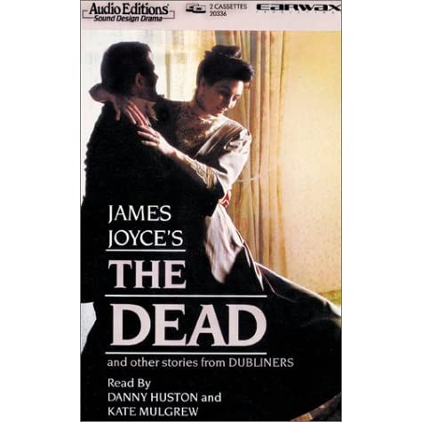 characterization in james joyces short story the dead James joyce's usage of diction in representation of was exaggerated in his short story characterization of figures in.