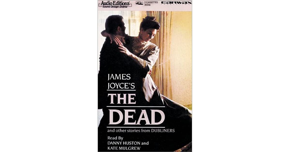 an analysis of the short story the dead by james joyce The dead is the final story in the 1914 collection dubliners by james joycethe other stories in the collection are shorter, whereas at 15,952 words, the dead is long enough to be described as a novella.
