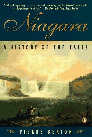 Niagara A History of the Falls