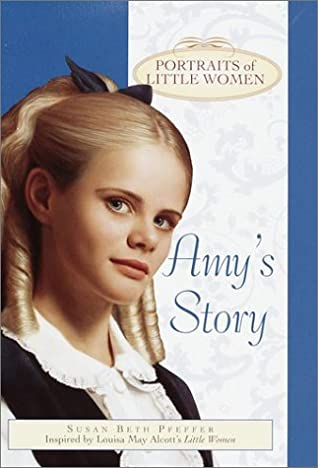 Amy's Story by Susan Beth Pfeffer (5 star review)