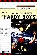 Speed Times Five (Hardy Boys, #173)