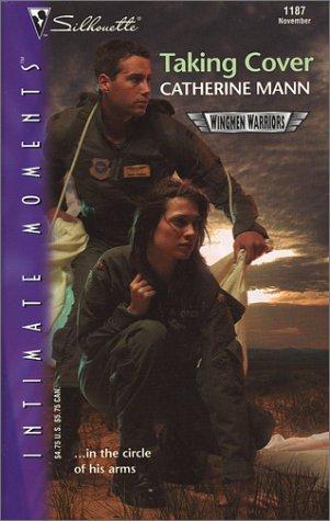 Taking Cover (Wingmen Warriors, #2)