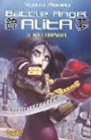 Battle Angel Alita, Bd. 3: Killerengel