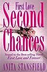 First Love, Second Chances (Byrnehouse-Davies & Hamilton Saga, #5)