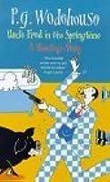 Uncle Horace : a novel