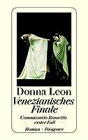 Venezianisches Finale (Commissario Brunetti, #1)