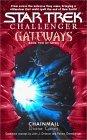 Chainmail (Star Trek: Challenger: Gateways, #2)