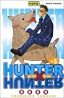 Hunter X Hunter, Tome 05