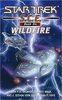 Wildfire (Star Trek S.C.E., Book Six)