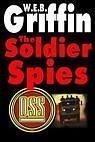 The Soldier Spies (Men at War, #3)