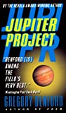 Jupiter Project (Jupiter Project, #1)