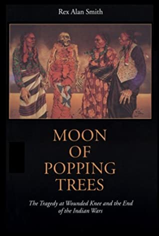 Moon of Popping Trees by Rex Alan Smith