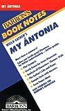Willa Cather's My Antonia