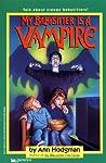My Babysitter Is a Vampire (My Babysitter is a Vampire, #1)