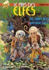 Le Pays des elfes - Elfquest, tome 23 : Les Larmes de la montagne bleue
