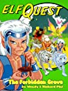 ElfQuest 2 by Wendy Pini