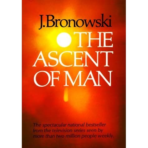 ascent of man book pdf