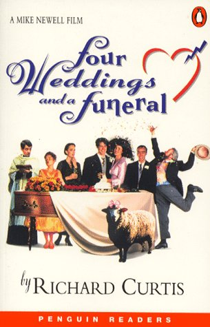 4 weddings and a funeral book report