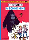 Le Gorille a bonne mine by André Franquin