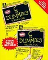 C for Dummies, Volume One & Two Bundle