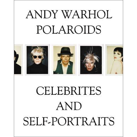Andy Warhol: Polaroids By Richard B. Woodward, Reuel Golden