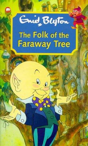 The Folk of the Faraway Tree (The Faraway Tree, #3)