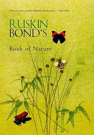 Ruskin Bond's Book Of Nature