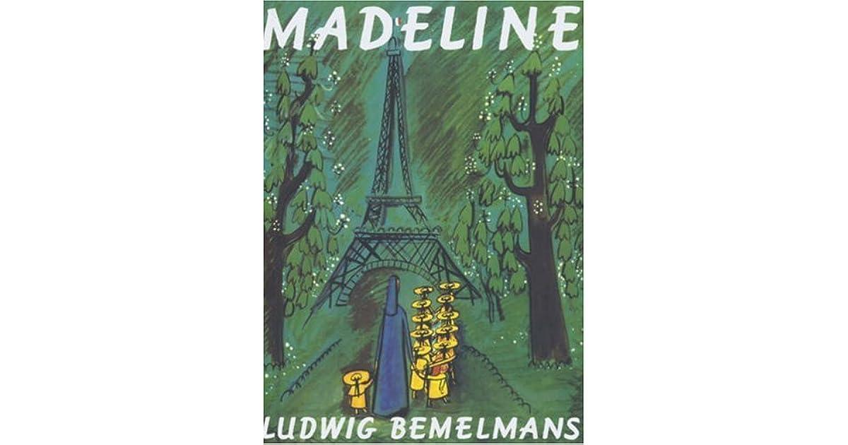 Madeline Ludwig Bemelmans Pdf