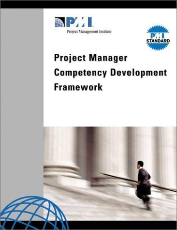 Project Manager Competency Development Framework by PMI