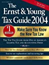 The Ernst & Young Tax Guide