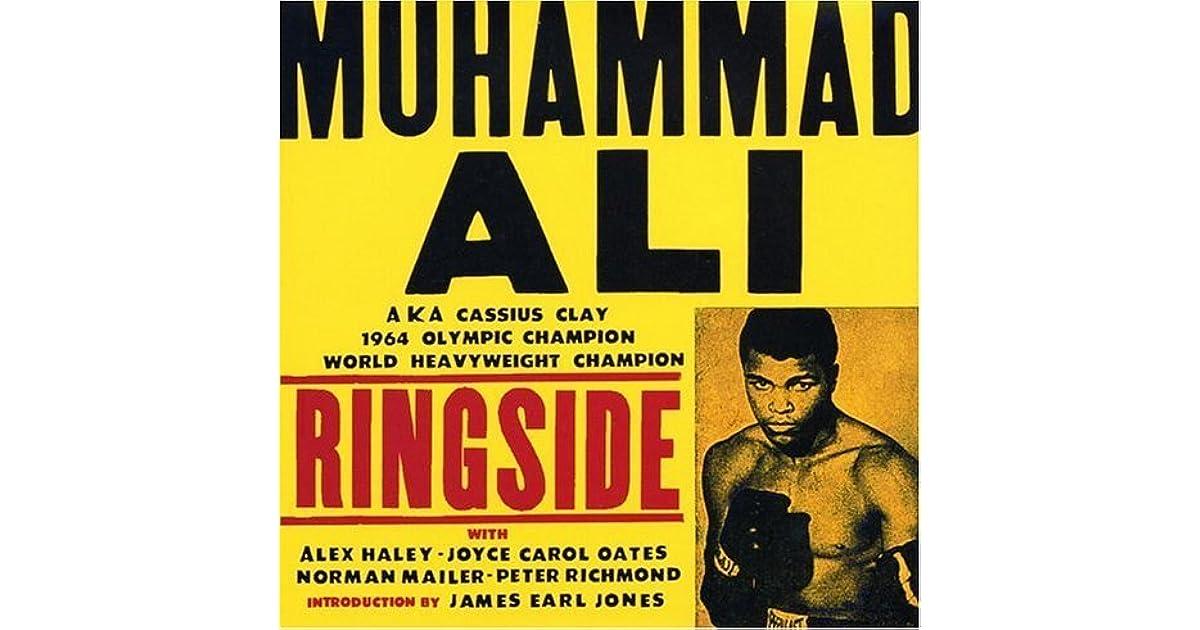 Muhammad Ali: Ringside by Aaron Kenedi