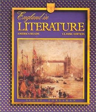 England in Literature: America Reads (Hamlet Edition)